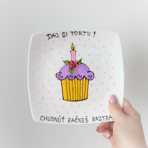 Tanier: Daj si tortu